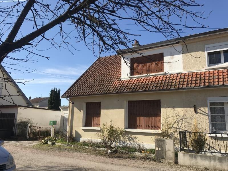 Vente maison / villa Romilly sur seine 81500€ - Photo 2