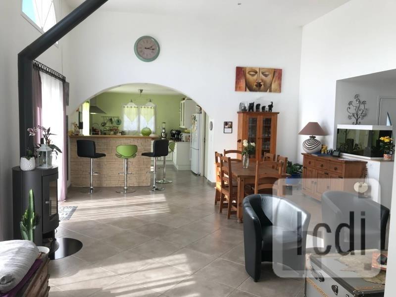 Vente maison / villa Saint-vincent-de-barrès 349000€ - Photo 3