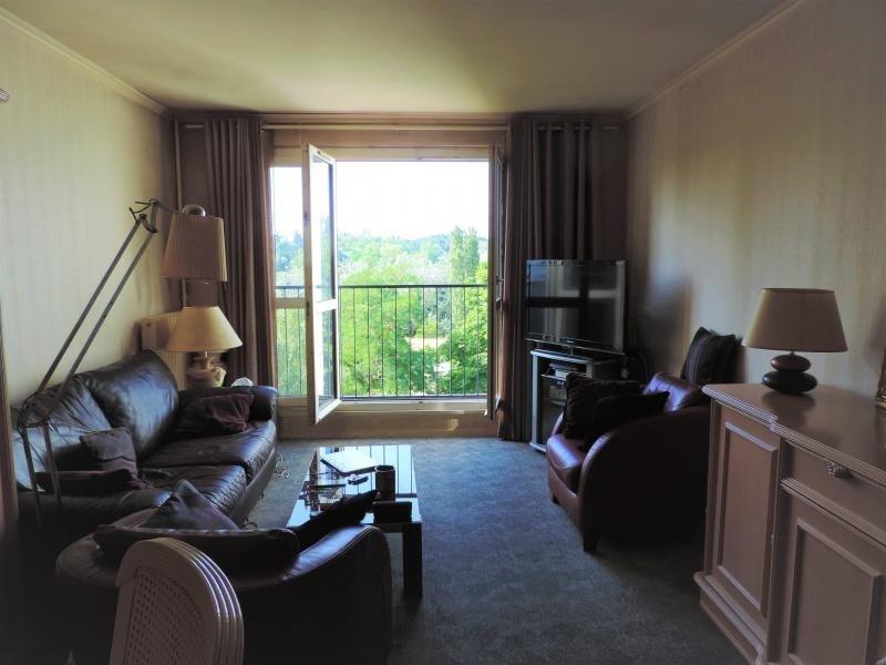 Vente appartement Antony 249000€ - Photo 4