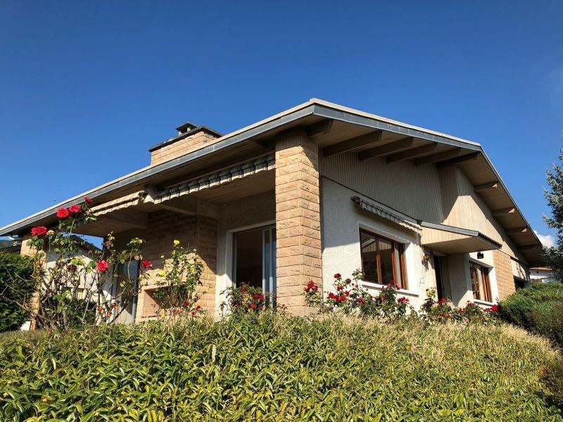 Vente maison / villa Aix les bains 425000€ - Photo 6