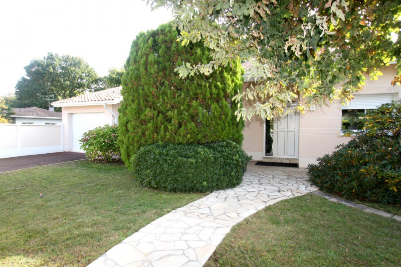 Vente maison / villa Gujan-mestras 558000€ - Photo 4