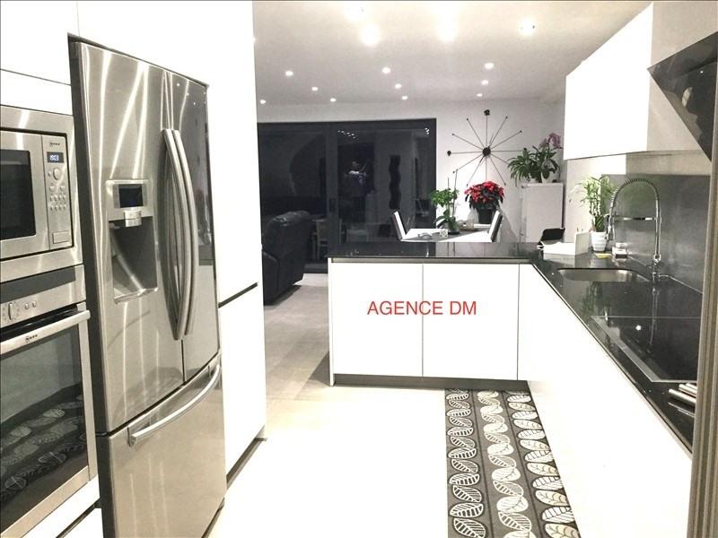 Deluxe sale house / villa Juan les pins 657200€ - Picture 2