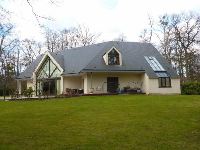 Vente de prestige maison / villa Lamorlaye 1560000€ - Photo 10