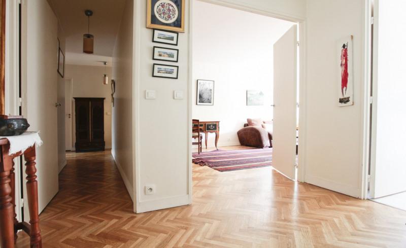Vente de prestige appartement Paris 14ème 1248000€ - Photo 5