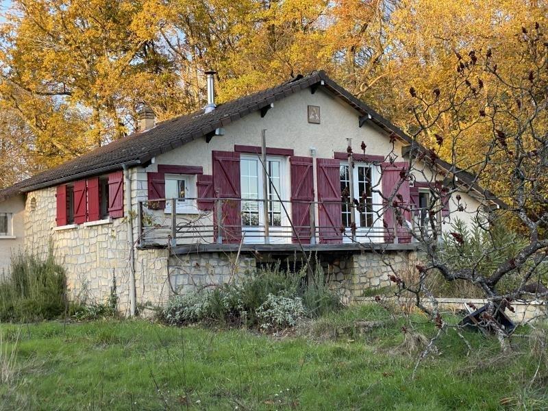 Sale house / villa Grisy les platres 229000€ - Picture 2