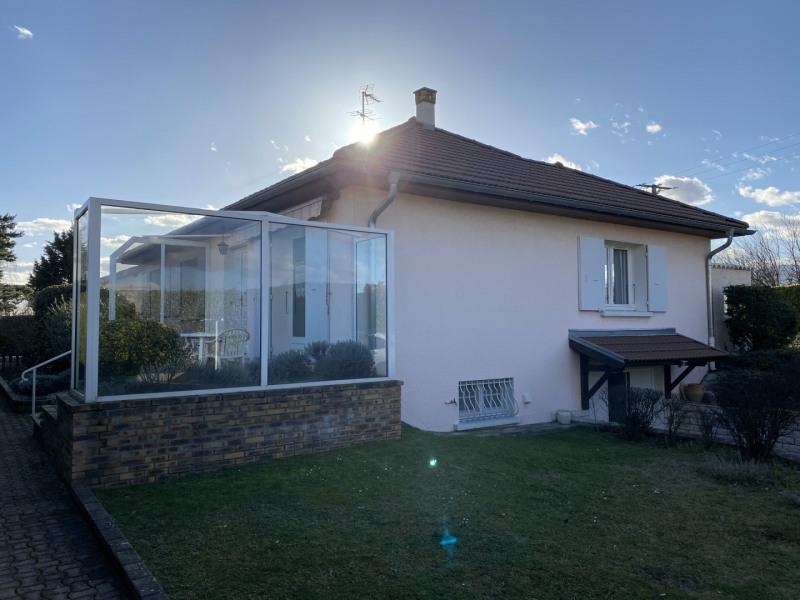 Venta  casa Saint-clair-du-rhône 378000€ - Fotografía 18