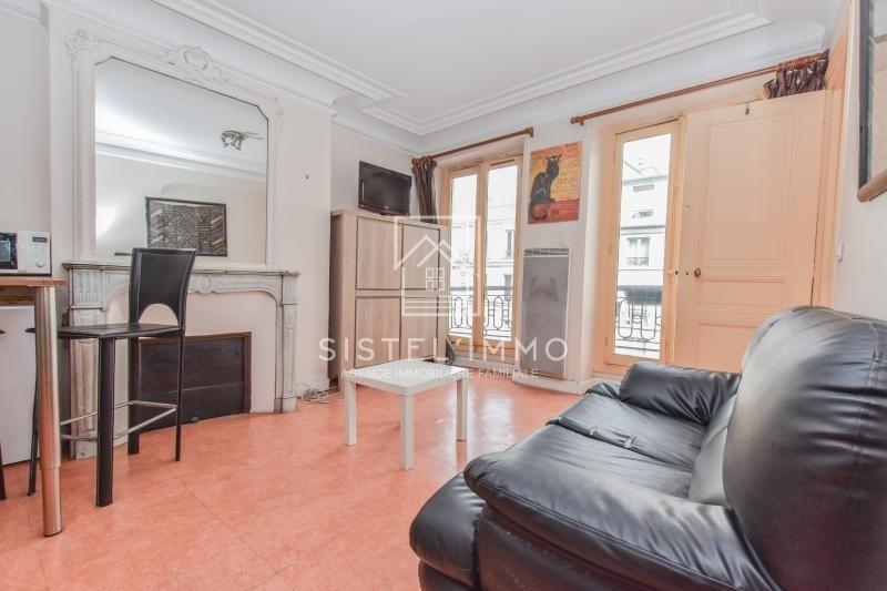 Sale apartment Paris 10ème 906000€ - Picture 2