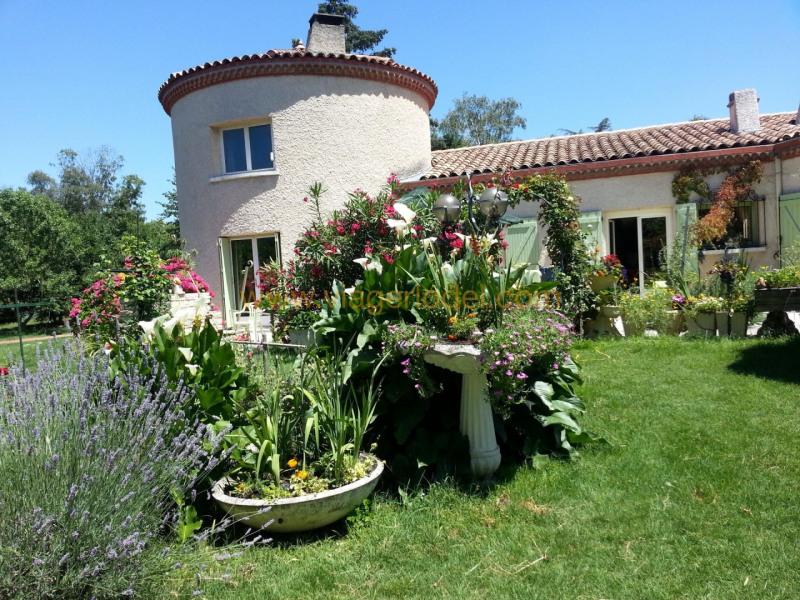 Vitalicio  casa Toulouse 280000€ - Fotografía 1