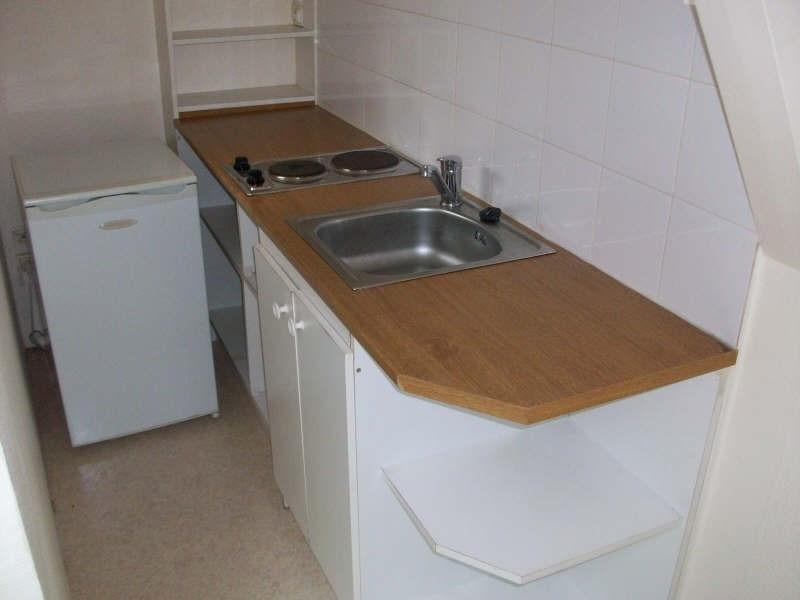 Rental apartment Toulouse 376€ CC - Picture 3