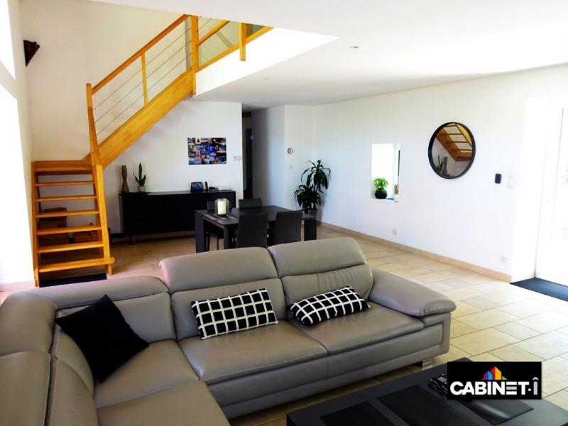 Vente de prestige maison / villa La chapelle sur erdre 585040€ - Photo 3
