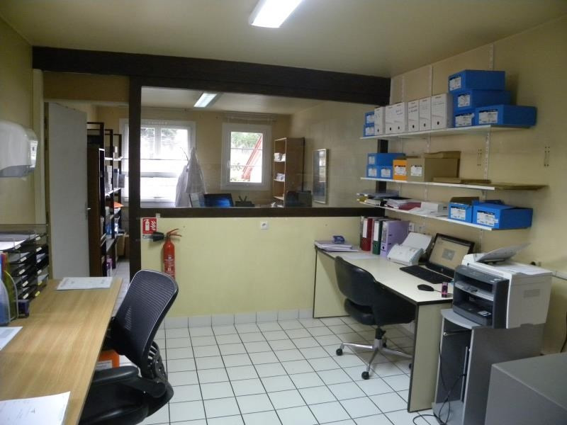 Location local commercial St jean pied de port 1 000€ HT/HC - Photo 7