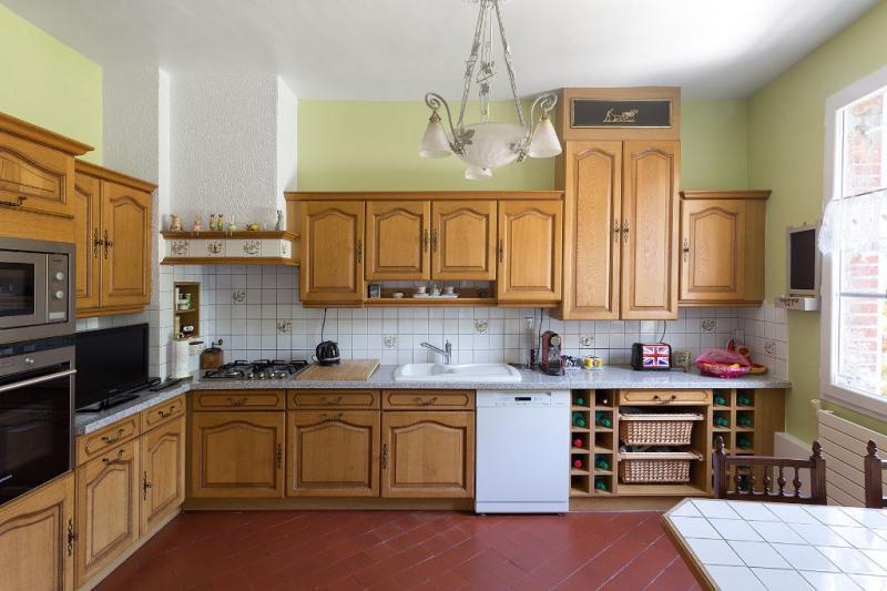 Vendita casa Beauvais 448000€ - Fotografia 3