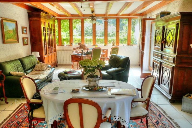 Sale house / villa Mont de marsan 430000€ - Picture 4