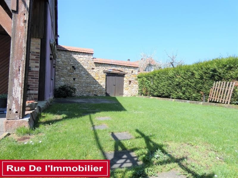 Sale house / villa Wintershouse 265 000€ - Picture 3