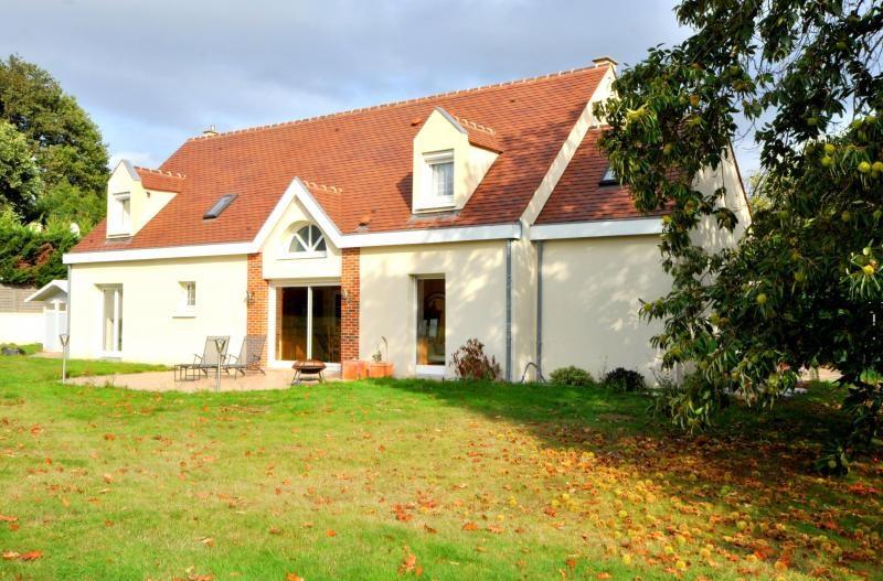 Vente maison / villa Forges les bains 600000€ - Photo 1