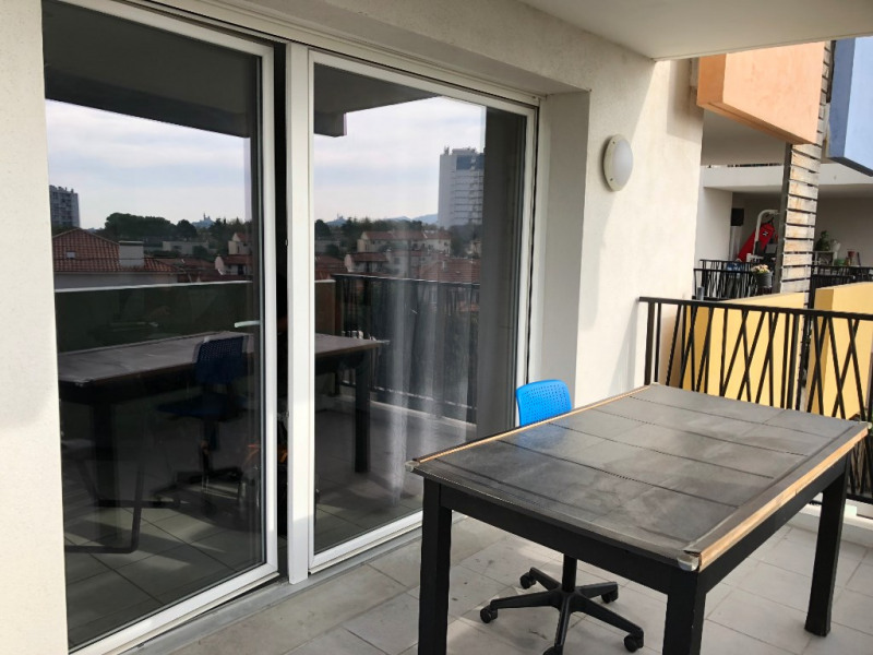 Vente appartement Marseille 143 000€ - Photo 2