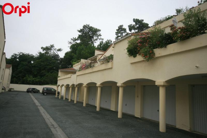 Vente appartement Saint georges de didonne 122705€ - Photo 1