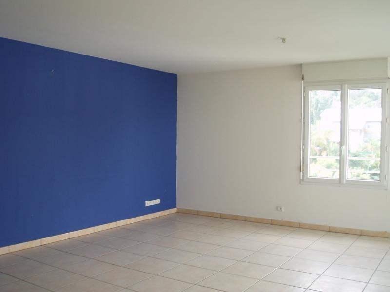 Sale apartment Le tampon 106000€ - Picture 5