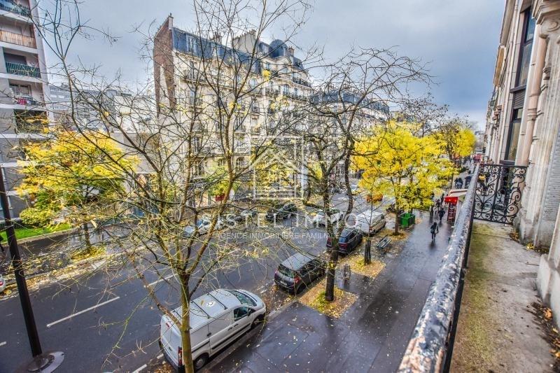 Sale apartment Paris 11ème 469000€ - Picture 7