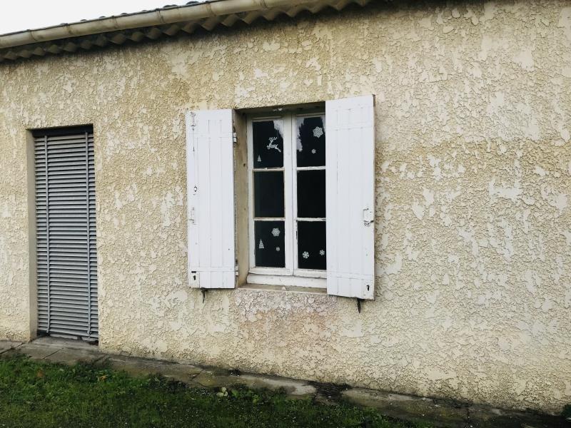 Sale house / villa Margaux 190800€ - Picture 1