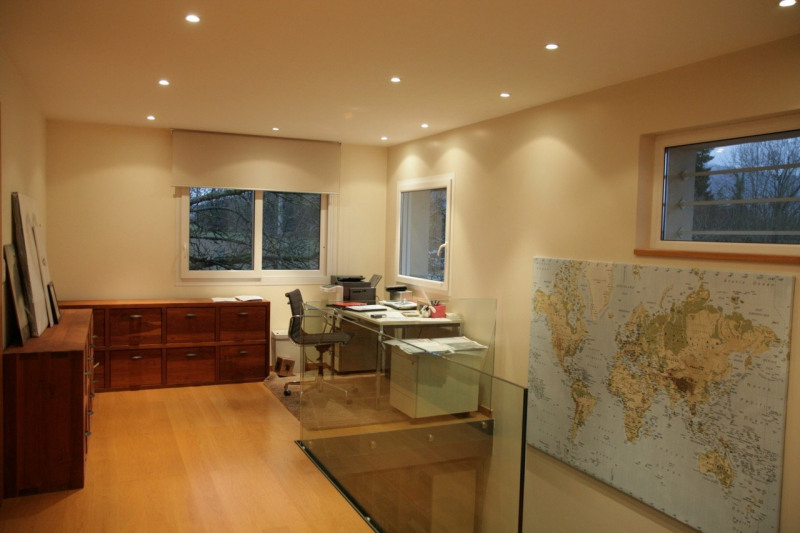 Deluxe sale house / villa Arthaz-pont-notre-dame 679000€ - Picture 8