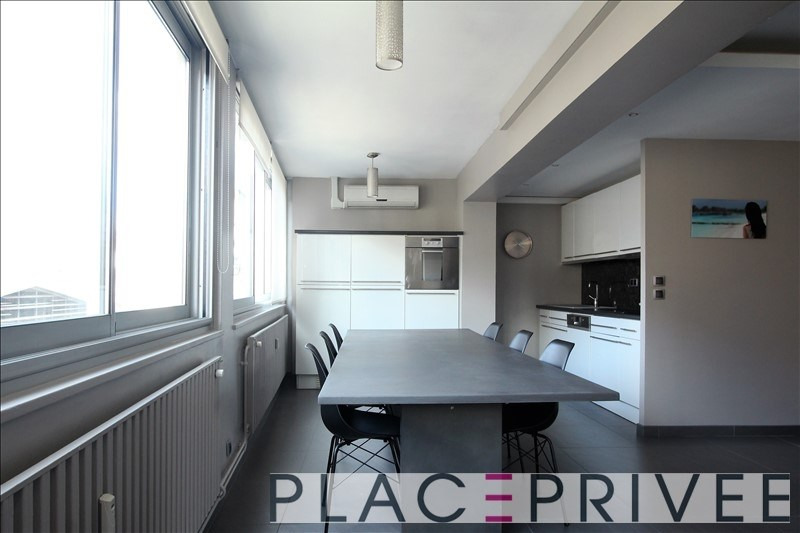 Sale apartment Nancy 220 000€ - Picture 3