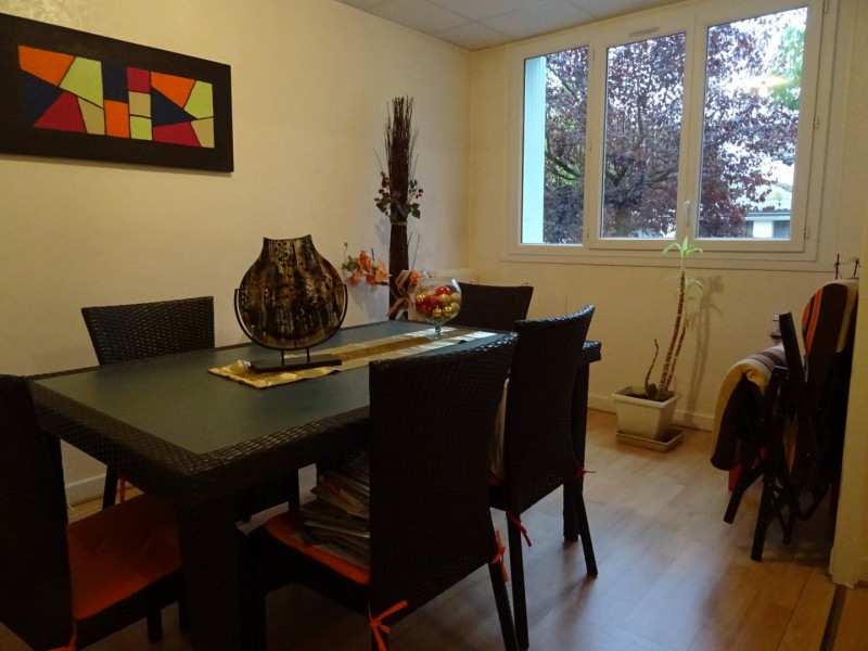 Sale apartment Agen 113 925€ - Picture 2