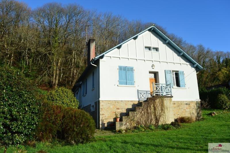 Vente maison / villa La roche maurice 157500€ - Photo 9