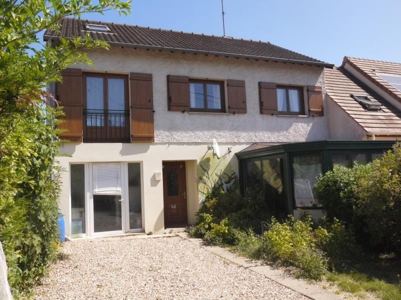 Sale house / villa Rosny sur seine 238000€ - Picture 1