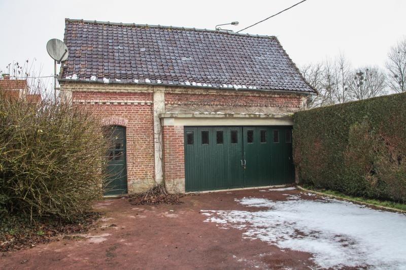 Vente maison / villa Hesdin 299000€ - Photo 4