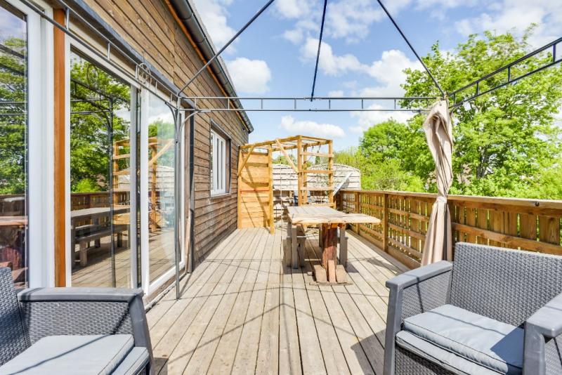 Vente maison / villa Argenteuil 485000€ - Photo 5