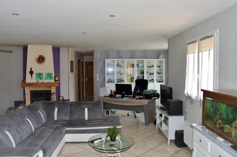 Sale house / villa Jourgnac 222600€ - Picture 7