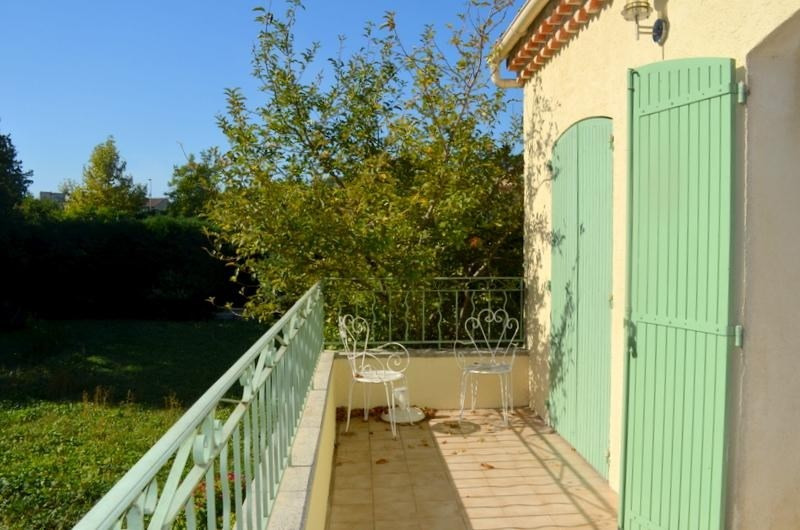 Vente maison / villa Vedene 343 000€ - Photo 4