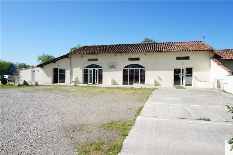 Vente fonds de commerce boutique Auterive 340 000€ - Photo 1