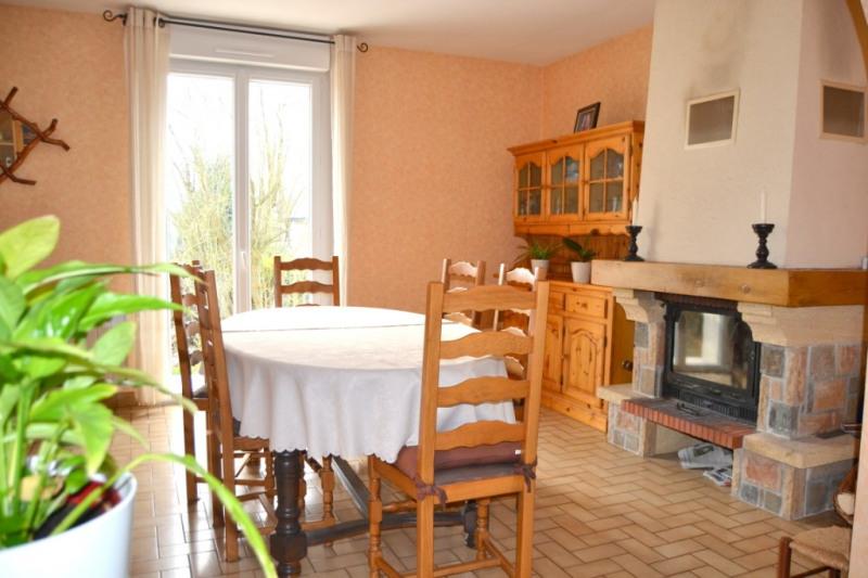 Sale house / villa Cintre 219450€ - Picture 4