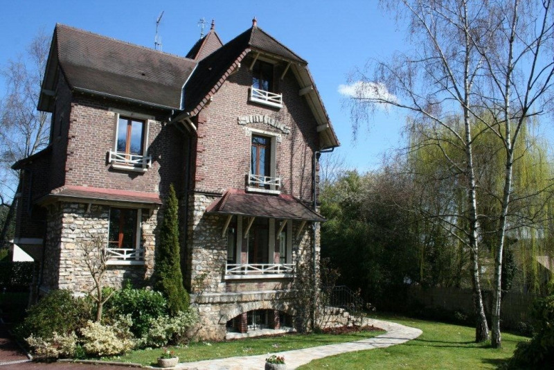 Vente maison / villa Piscop 645 000€ - Photo 1