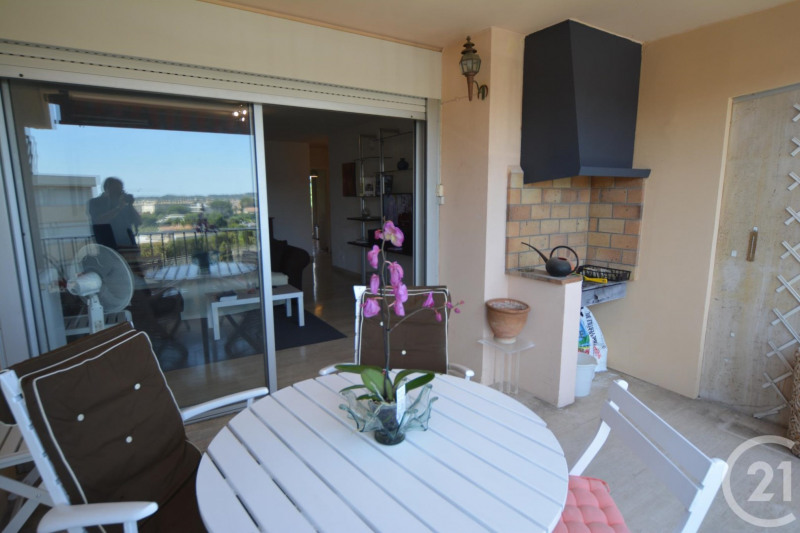 Sale apartment Antibes 244 000€ - Picture 4