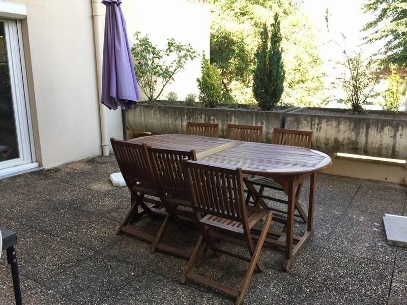 Sale apartment St chamond 172000€ - Picture 1