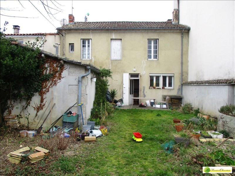 Sale house / villa Soyaux 151000€ - Picture 1