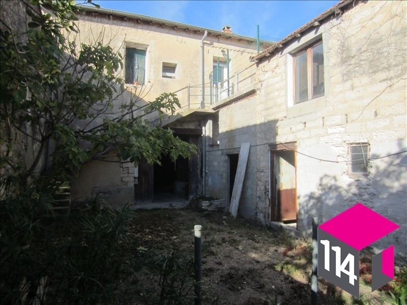Vente maison / villa Baillargues 290000€ - Photo 1