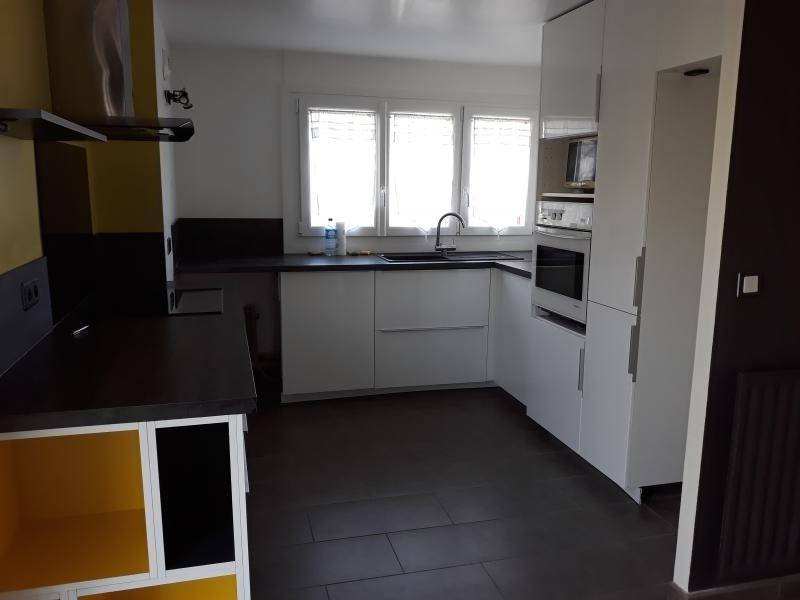 Verkoop  appartement Les ulis 202000€ - Foto 3
