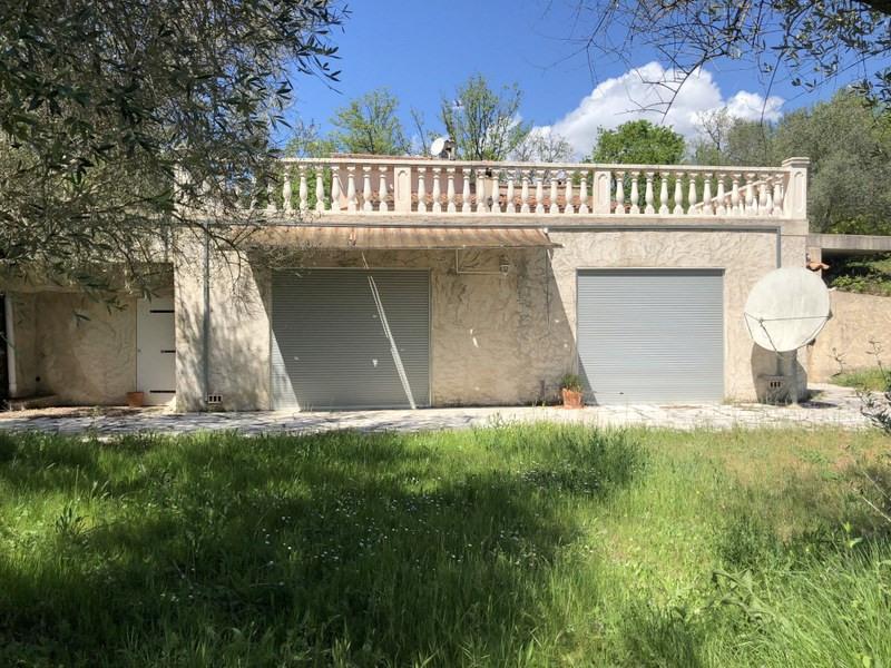 Verkoop van prestige  huis Montauroux 440000€ - Foto 37