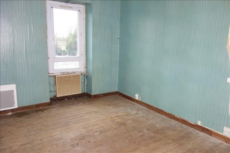Sale house / villa Le poire sur velluire 78000€ - Picture 4