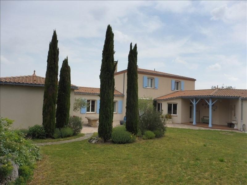 Vente maison / villa Roussay 309990€ - Photo 1