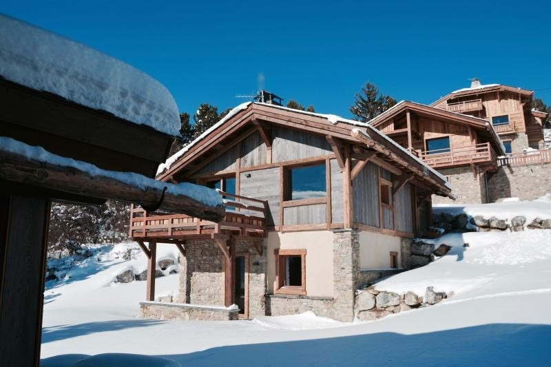 Vente maison / villa Bolquere 395000€ - Photo 5