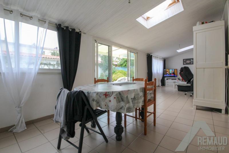 Sale house / villa La roche sur yon 169140€ - Picture 5