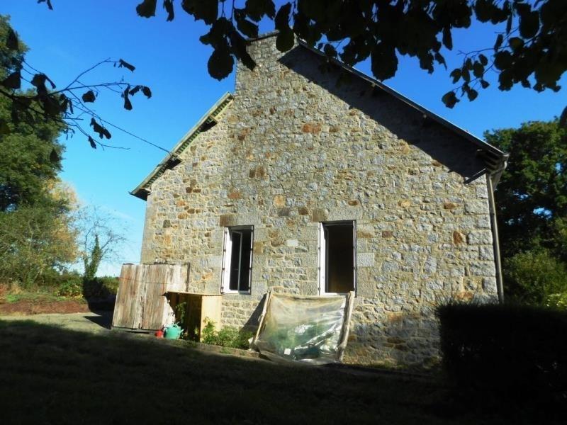 Vente maison / villa St germain en cogles 89440€ - Photo 2