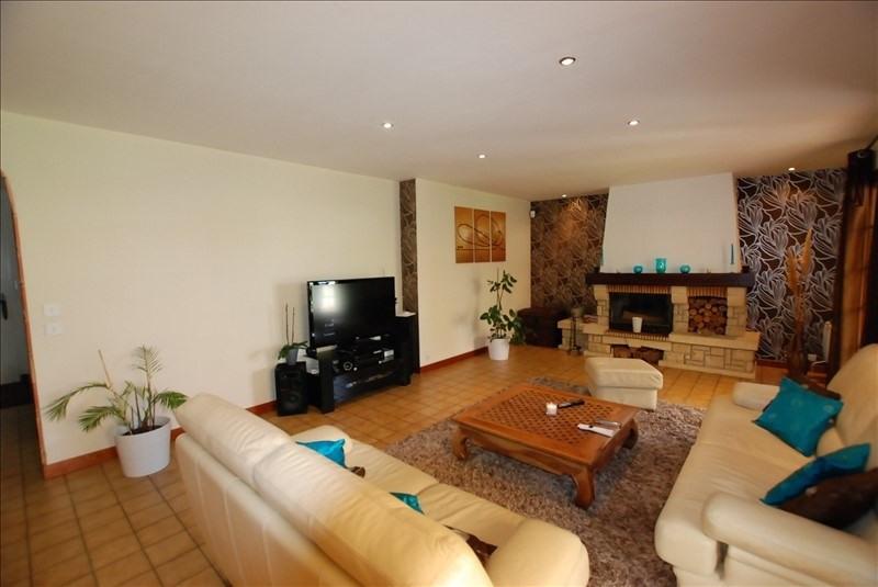 Vente maison / villa Sadirac 290900€ - Photo 3