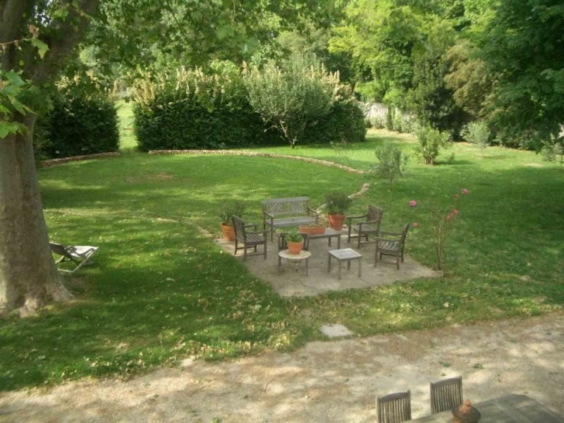 Deluxe sale house / villa Arles 1483000€ - Picture 3