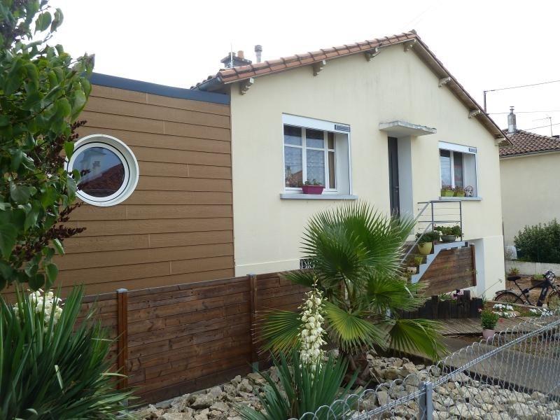 Sale house / villa Niort 178880€ - Picture 1